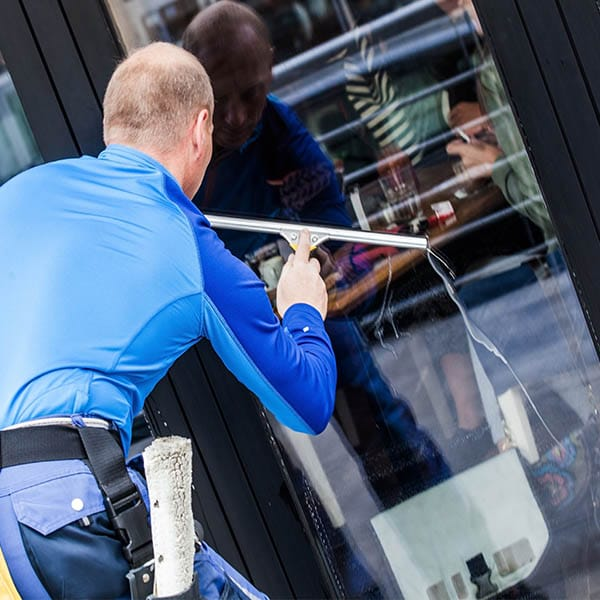 window cleaning toronto
