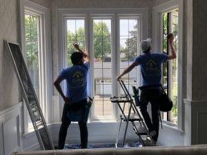 spring window cleaning toronto